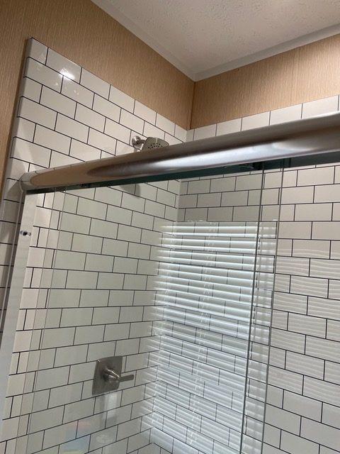 Master Bathroom Remodel in Pickens, SC