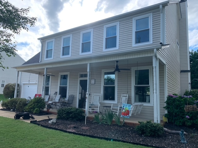 Replacement Windows in Greer, South Carolina